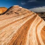Valley of Fire - The Wave